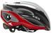 KED Wayron helm rood/zwart